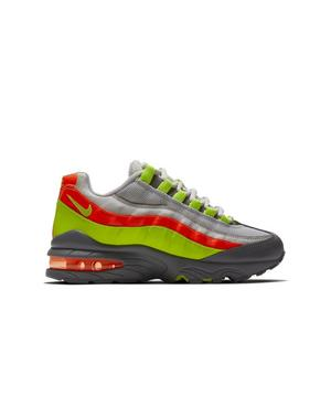 air max 95 black vast grey orange