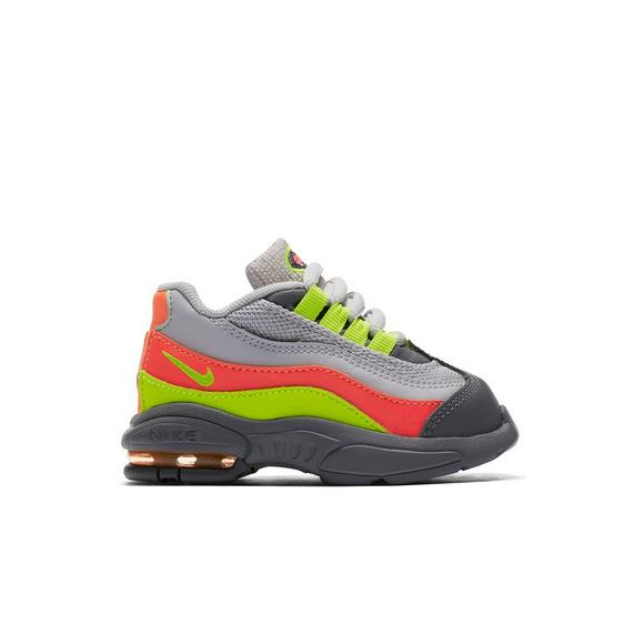 separation shoes b4f0f 52284 Nike Air Max 95