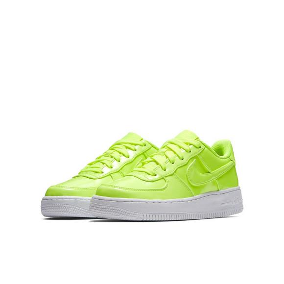 designer fashion 31d60 7784c Nike Air Force 1 LV8 UV Grade School Kids Shoe - Main Container Image 8