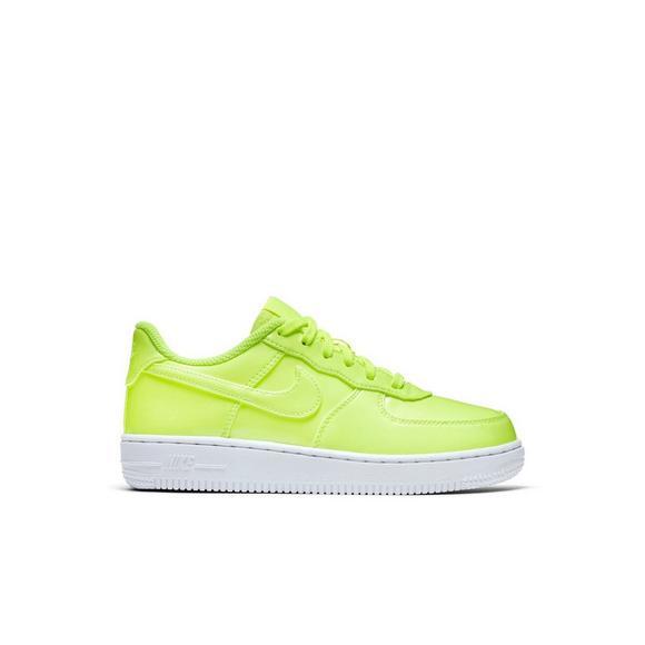 competitive price 247b5 b56e5 Nike Air Force 1 LV8 UV Preschool Kids' Shoe - Main Container Image 1