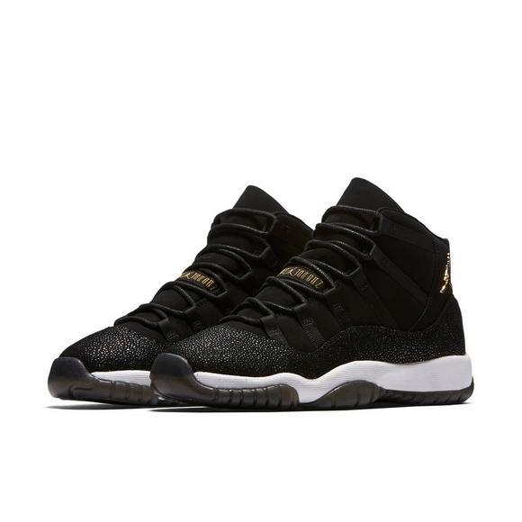jordan retro 11 shoes
