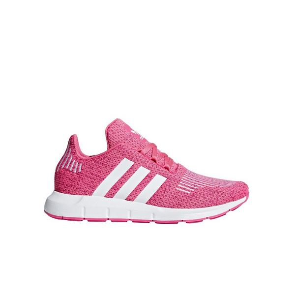 79eb10c52fdf6 Display product reviews for adidas Swift Run -Pink- Grade School Girl s Shoe