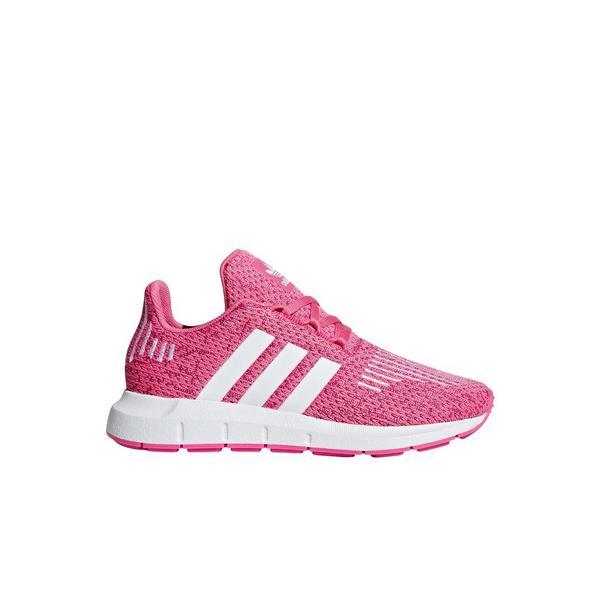 149f8ea300e0 Display product reviews for adidas Swift Run -Pink- Preschool Girls' Shoe
