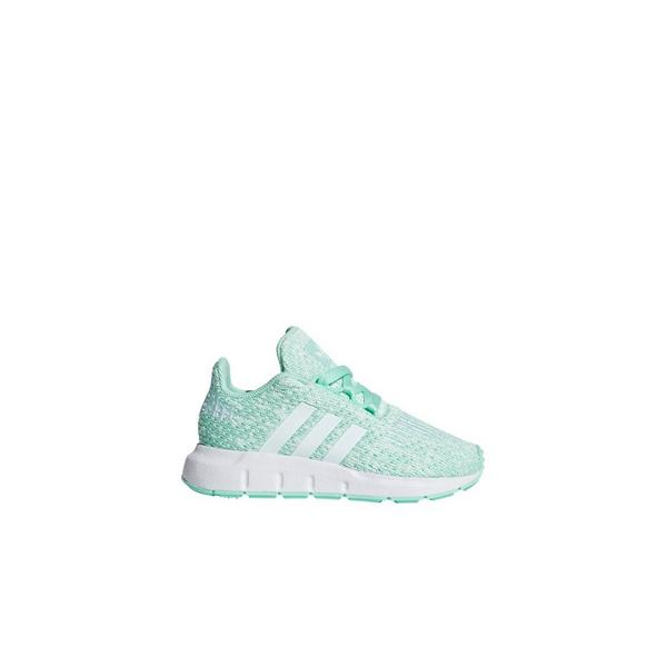 daf521fd Display product reviews for adidas Swift Run -Clear Mint- Toddler Girl's  Shoe