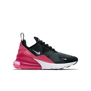 54d5913fcfa5 ... Price 74.97. 4.8 out of 5 stars. Read reviews. (50). Nike Air Max 270  Knit Jacquard Grade School Girls  Shoe