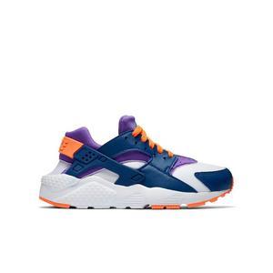 4a29d4c0a2ec26 Nike Huarache Run Grade School Kids  Shoe
