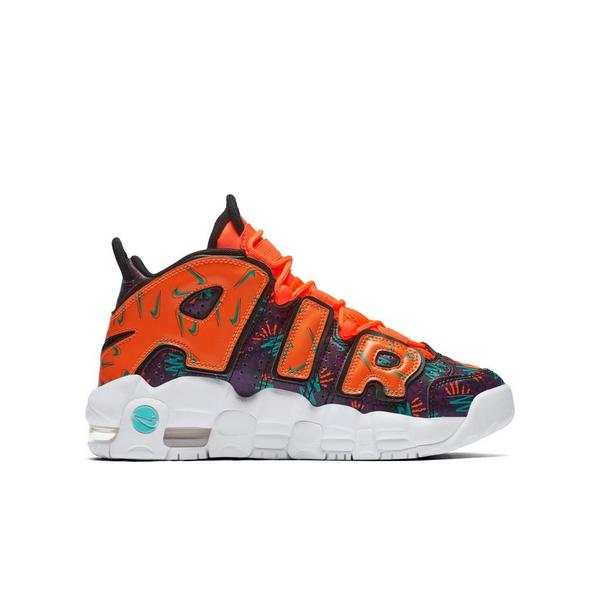 huge discount a95f4 0199e Display product reviews for Nike Air More Uptempo -What The 90s- Grade  School Kids