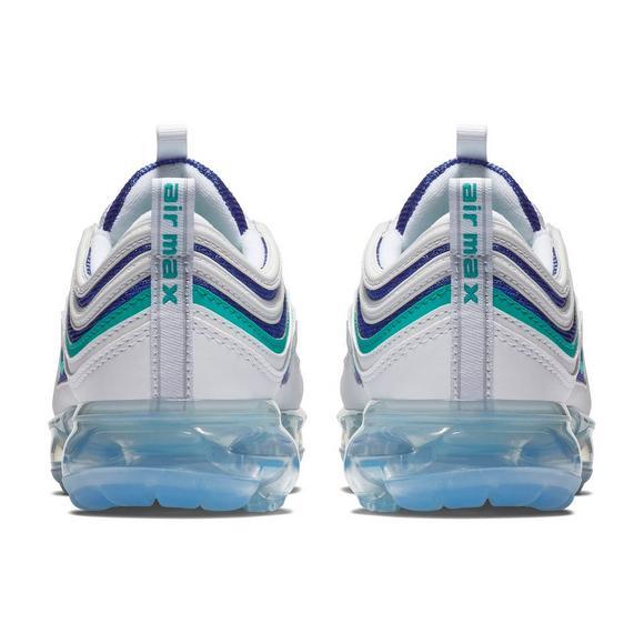 Air Shoe 97 Grade School Burst Kids' Nike Whiteindigo Vapormax FqvWwxd8