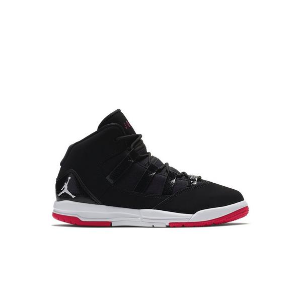 online store 59fd6 bb813 Display product reviews for Jordan Max Aura -Black White Rush Pink-  Preschool