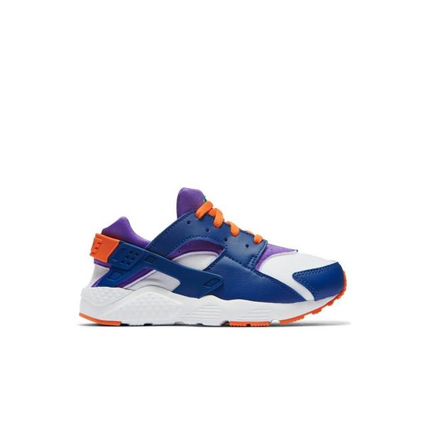 f298172379 Display product reviews for Nike Huarache Run -White/Blue/Purple- Preschool  Kids