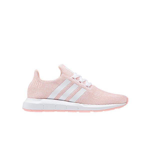 c3abe72396531 Display product reviews for adidas Swift Run -Haze Coral- Grade School  Girls  Shoe