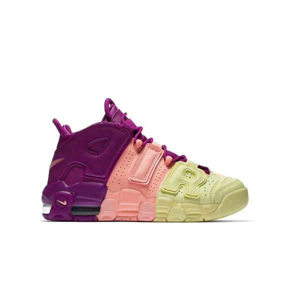 sneakers for cheap 1f65e 3f79f Nike Air More Uptempo