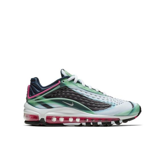 separation shoes 7f61f 51c73 Nike Air Max Deluxe