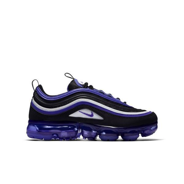 463b6e1cbafd Display product reviews for Nike Air VaporMax 97 -Black Persian Violet-  Grade School