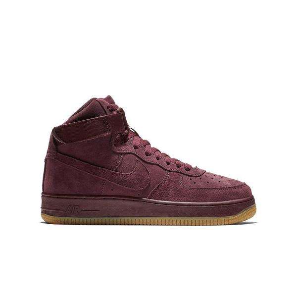 buy online 37769 f2d0d Display product reviews for Nike Air Force 1 High LV8 -Burgundy- Grade  School Boys