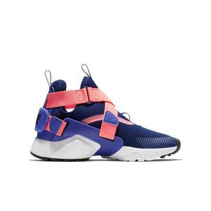 8714f047df86 Boys-Purple Nike Huaraches