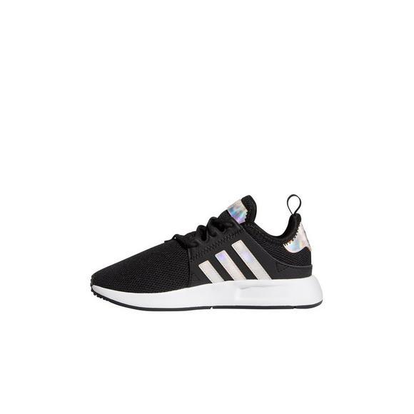 Girls' Shoe Preschool X plr Adidas Black OPikZuX