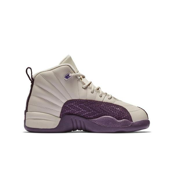 dedfc0e9f70 Display product reviews for Jordan 12 Retro -Desert Sand- Grade School  Girls' Shoe