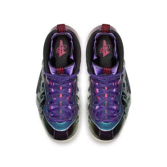bd0c3f43d3cad Nike Little Posite One