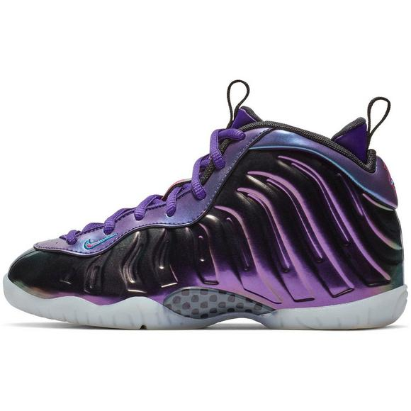 c28d1273f02 Nike Little Posite One