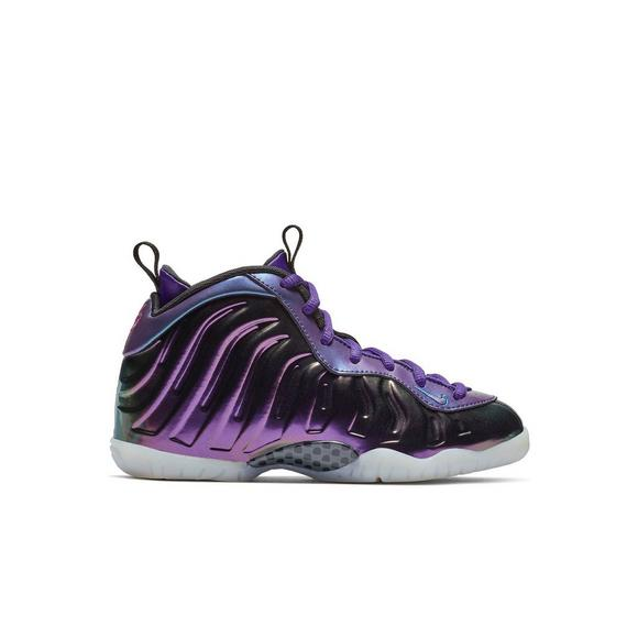 966a8be8f9a3 Nike Little Posite One