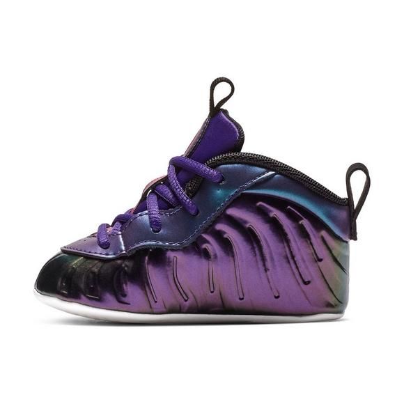 new style 6a7ed cc29d Nike Little Posite One