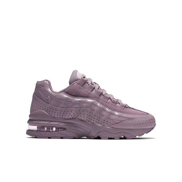 new product 47a0d 5f230 Display product reviews for NIke Air Max 95 SE -Elemental Rose- Grade  School Girls