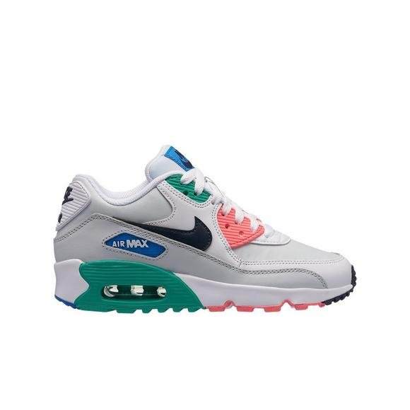 8525300d99 Nike Air Max 90 Leather