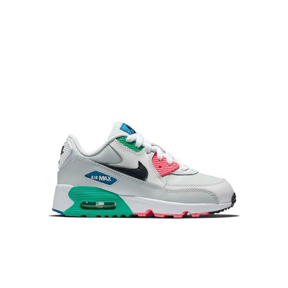 huge selection of 32439 27cf4 Nike Air Max 90 Leather
