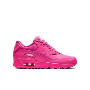 Girls-Pink Nike Shoes f9a06070a68
