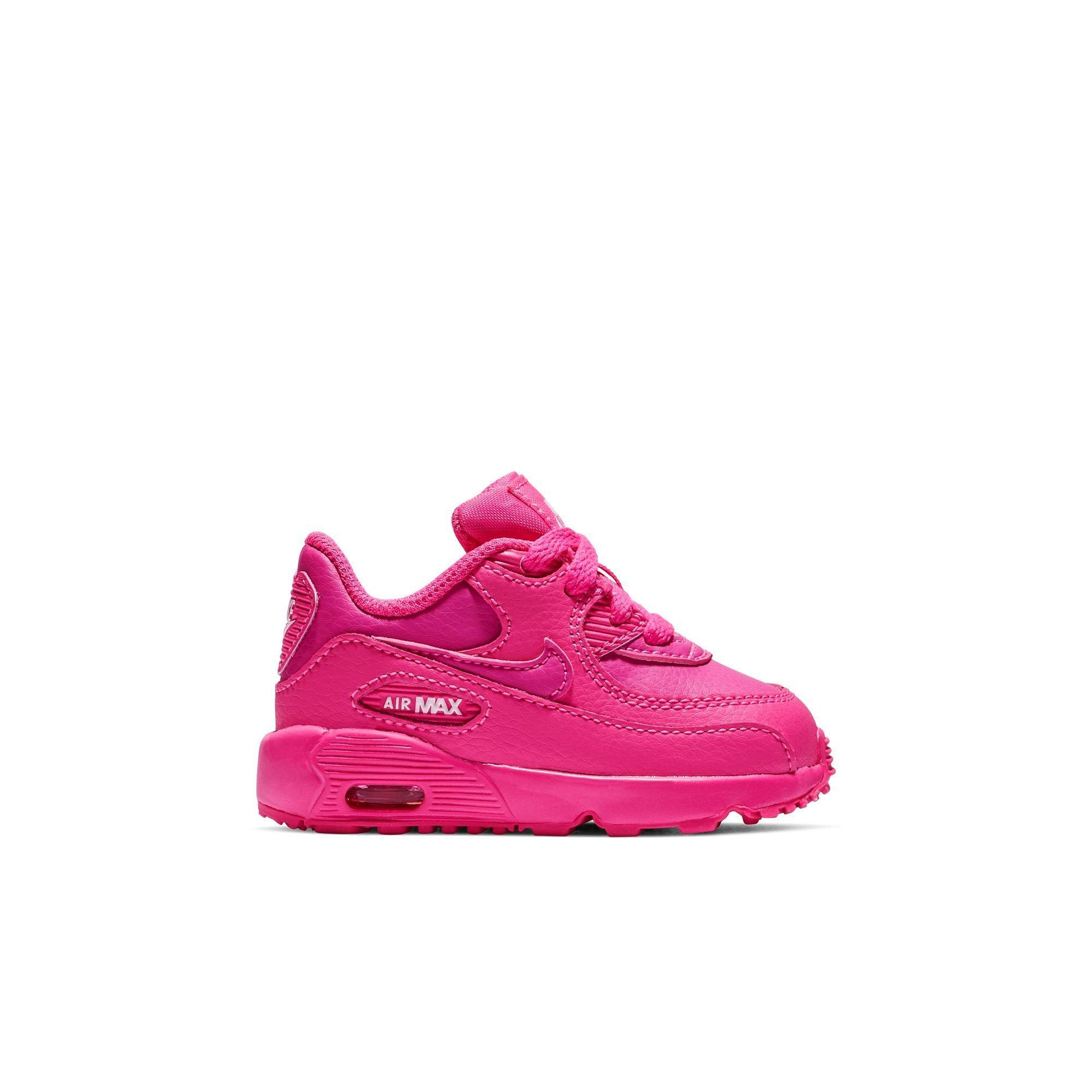 toddler girl nike air max shoes