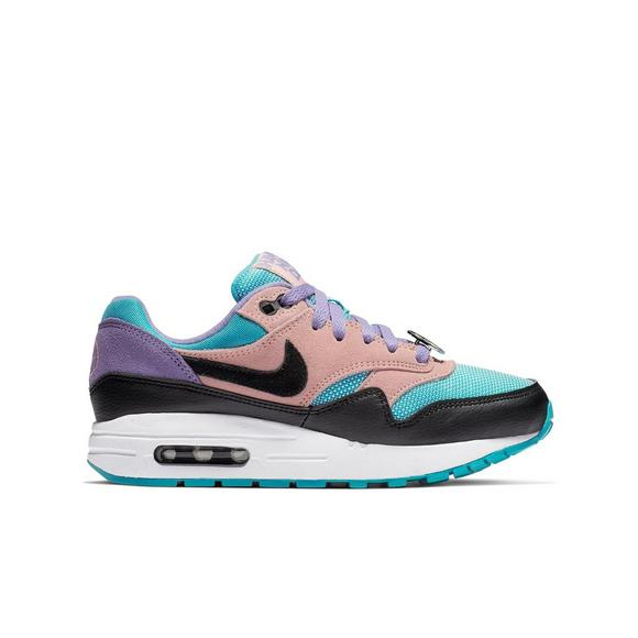 Nike AIR MAX 1 GRADE SCHOOL HAVE A NIKE DAY