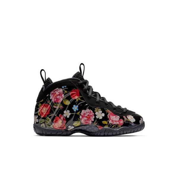 97f7f13fdff92 Display product reviews for Nike Little Posite -Floral- Preschool Kids' Shoe