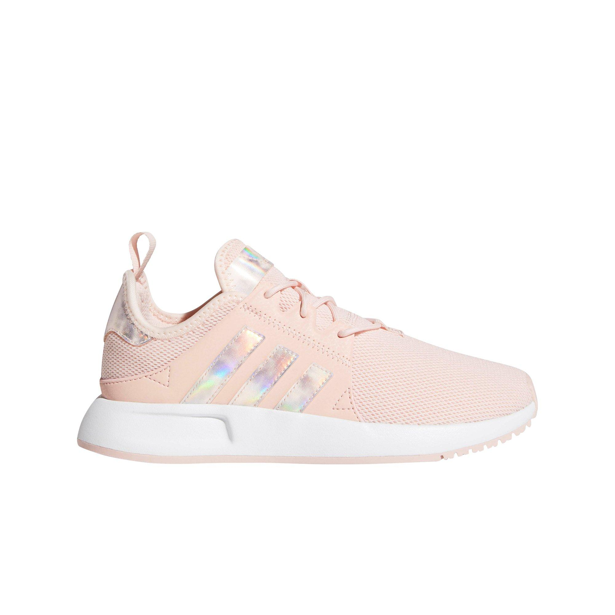 Womens 7.5 Icy Pink Adidas X_plr sneakers