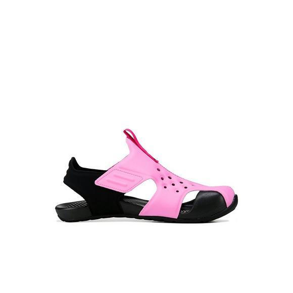 Toddler 2 Nike Protect Pinkblack Sunray Sandal Kids' rshdxCQt