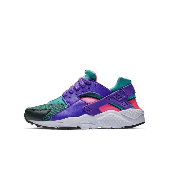 02c14f9a220a7 Nike Huarache Run Ultra Now
