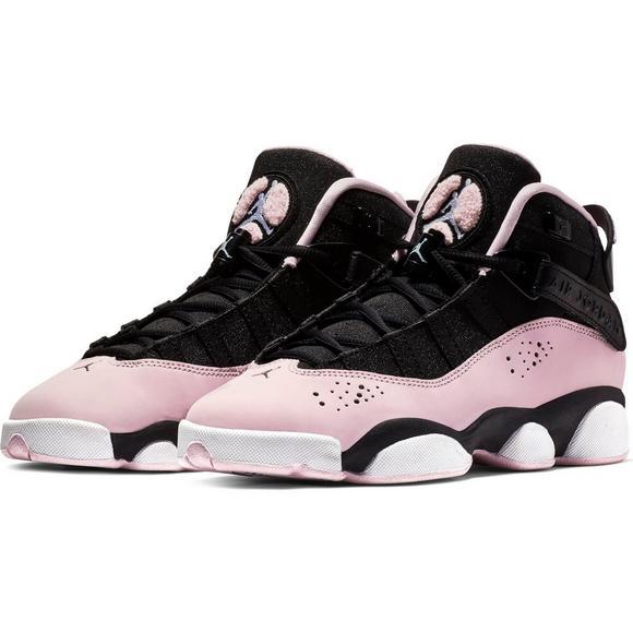 0efaaa1f2d71 Jordan 6 Rings
