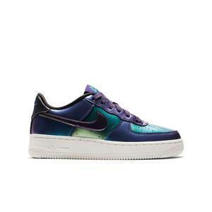 27ef6ac7057d0 Boys-Purple Nike Air Force 1