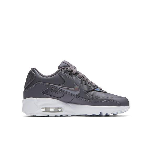 premium selection aaa9d 7743e Nike Air Max 90 Leather