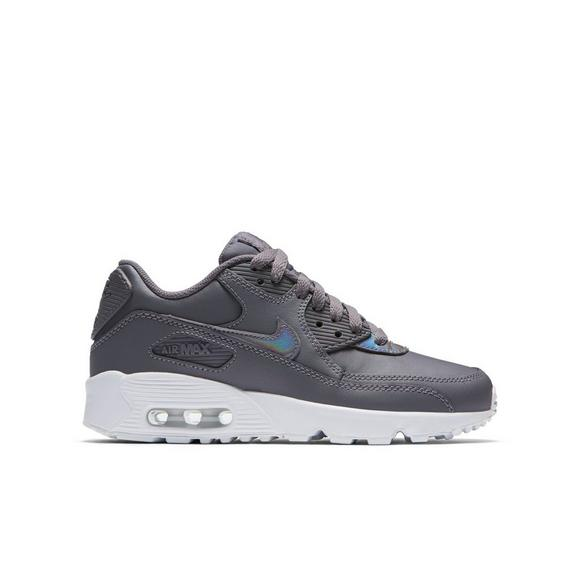 premium selection e34c9 a2f10 Nike Air Max 90 Leather