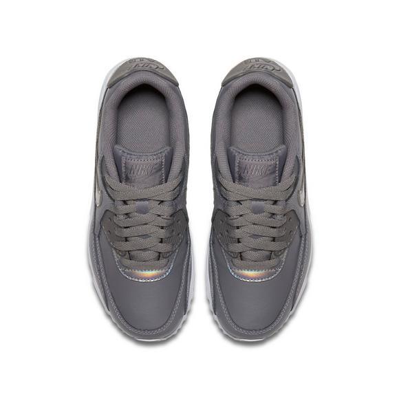 En Ucuz Nike AQ8760 200 Air Max 97 LEA Sneaker Kad n