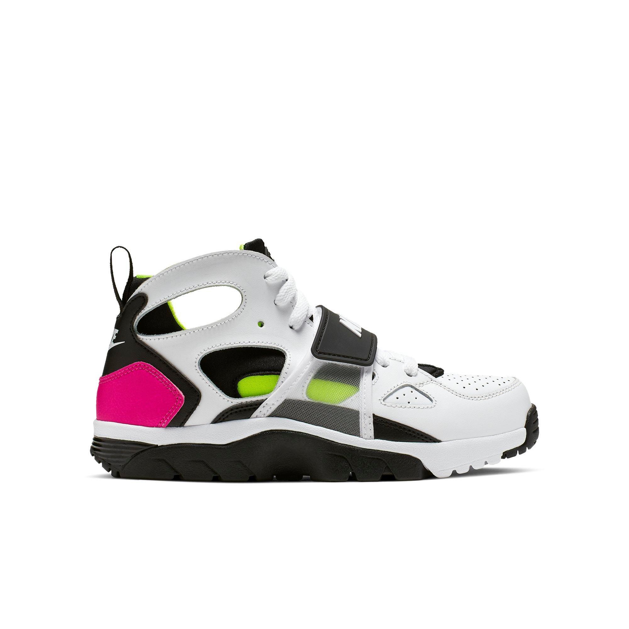 Nike Air Huarache fuxia