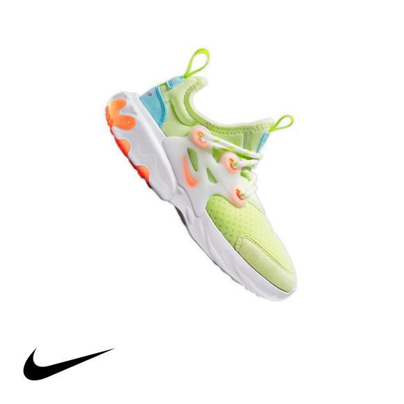 40738859e0f70 Nike React Presto