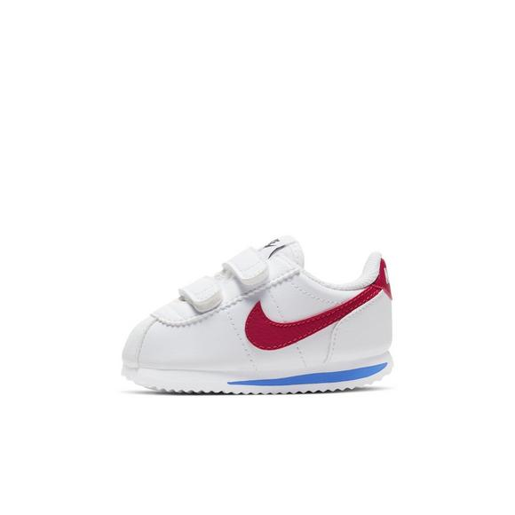 detailed look 5bded 069b8 Nike Cortez Basic