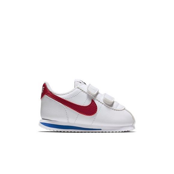 detailed look bd467 4de35 Nike Cortez Basic