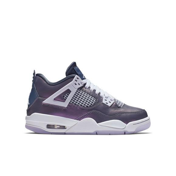 new products 25693 c4924 Jordan 4 Retro