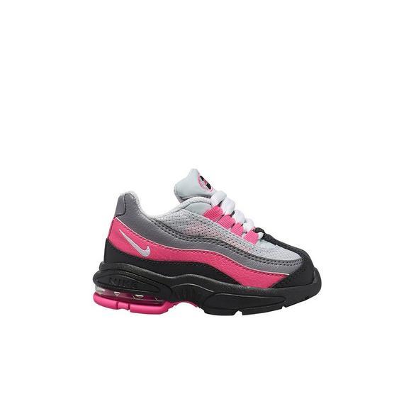 pretty nice 9aec9 e7b23 Nike Little Air Max '95
