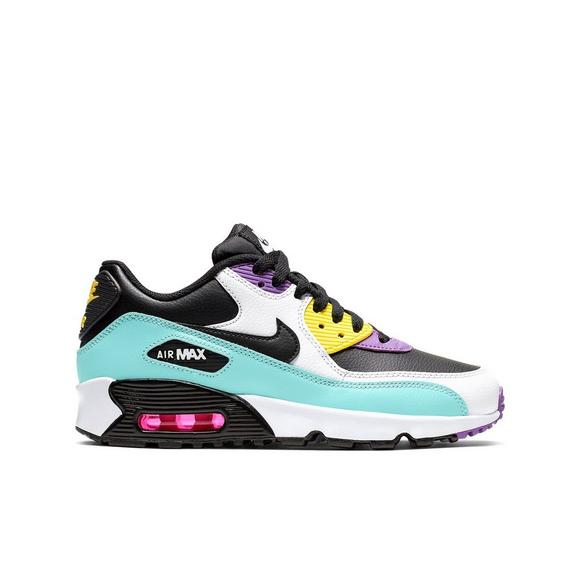quality design d3296 8f796 Nike Air Max 90 Leather