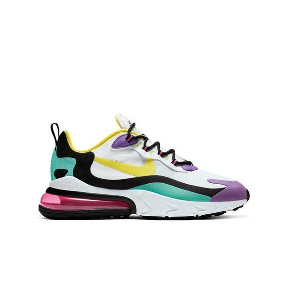100% quality uk store superior quality Nike Air Max 270 React