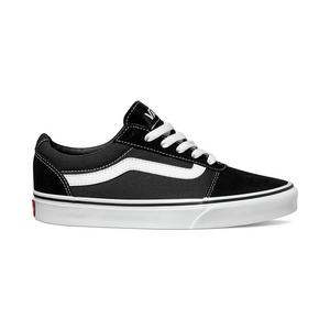 ae7ca4b8d629 Vans Ward Low Suede Women s Skate Shoe